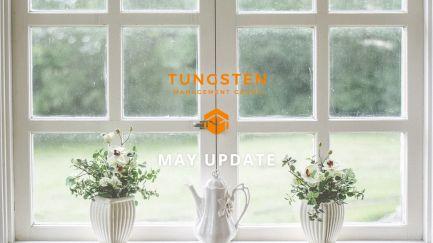 Tungsten Management Group Update Part Thirty