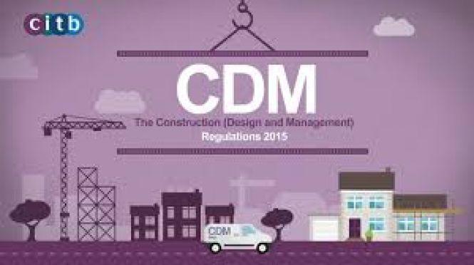 Construction Design Management: CDM