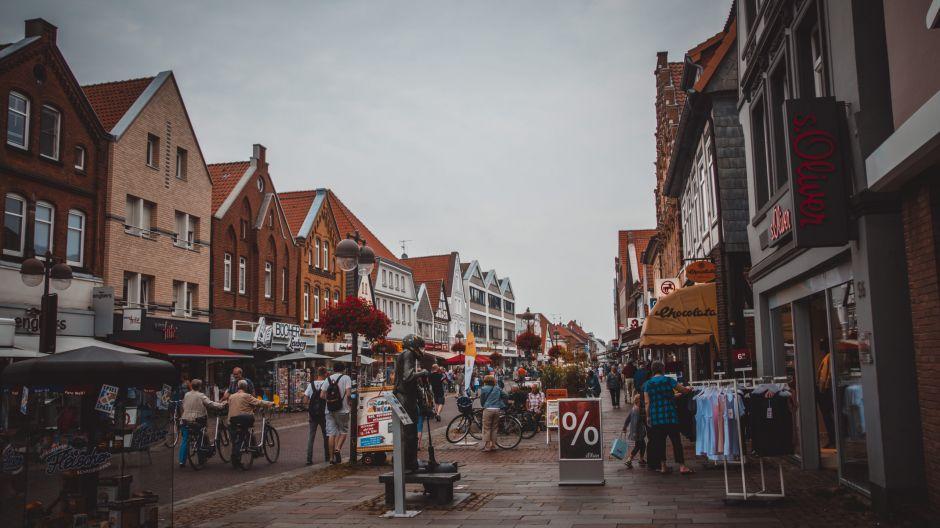 Chatham, Kent
